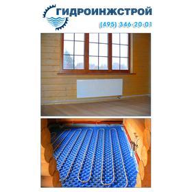 Фото отопление иваново дома - Отопление частного дома под ключ (купить
